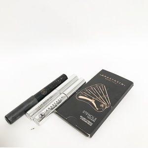 Anastasia Beverly Hills Makeup - Anastasia. Brow bundle.
